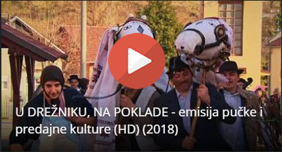 poklade-dreznik-video