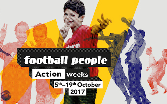 action weeks 2017